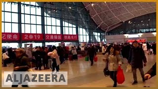 🇨🇳 China bans millions with low 'social credit' from rail, air travel | Al Jazeera English - ALJAZEERAENGLISH