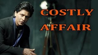 Shahrukh Khan's West Bengal tourism advertisement to cost 10 crores | EXCLUSIVE