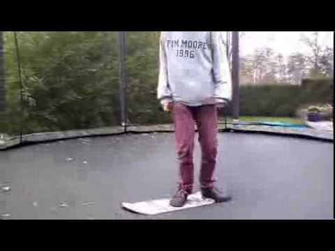 Autumn Skate Session