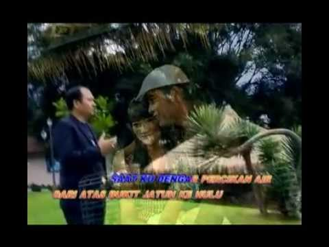 Mengungkit kenangan By Nikson Nababan Official video clip