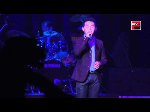 Marcelito Pomoy sings The Prayer Celine and Il Divo Style at ASAP Pinoy Champ Tour