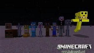 Five nights at freddy s 4 texture pack minecraft