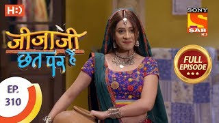 Jijaji Chhat Per Hai - Ep 310 - Full Episode - 13th March, 2019 - SABTV