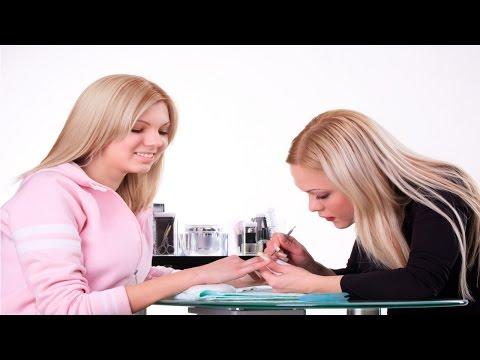 Curso Profissionalizante CPT Manicure e Pedicure - Cursos CPT