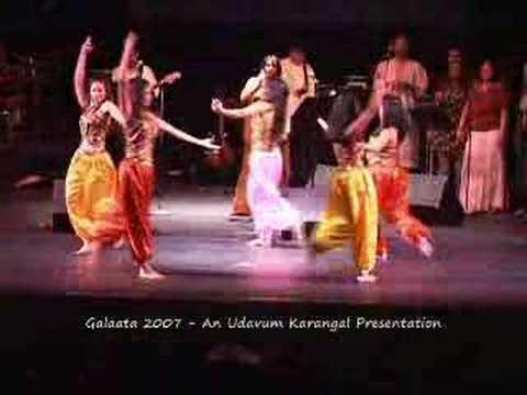 Mayya Mayya: Galaata 2007 (Udavum Karangal Presentation)