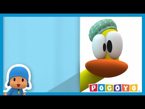 Pocoyo - PATO PIGNOLO