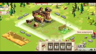 видео 2 к онлайн игре Goodgame Empire