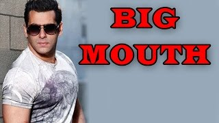 Salman Khan - Big Mouth Of The Week | PAGE3