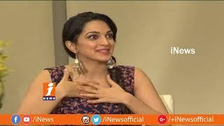 Mahesh Babu and Kiara Advani About Bharat Ane Nenu Movie Success | Interview | iNews - INEWS