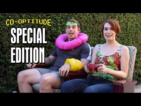 Co-Optitude Special Edition!
