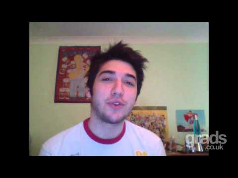 Meet Chris – Journalism Graduate and Freelancer