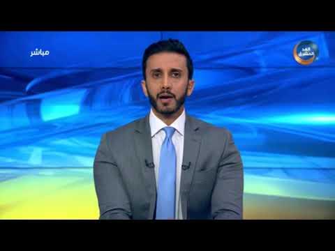 نائب رئيس الوزراء يدشن امتحانات الثانوية العامة للعام الدراسي 2018  2019 بعدن