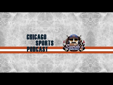 Chicago Bears huge victory over the Atlanta Falcons