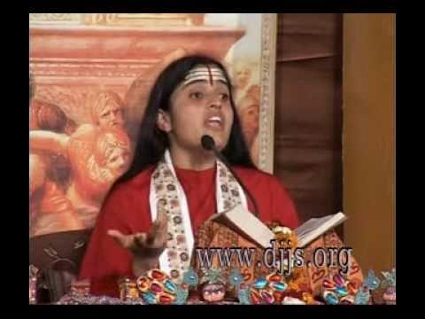Talk on Significance of Satsang @ DJJS | Shri Ashutosh Maharaj