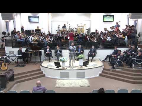 Orquestra Celebração - Harpa Cristã | Nº 239 | Imploramos o Consolador - 15 10 2017