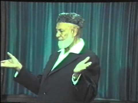Islam and other religions (Sheikh Ahmed Deedat)