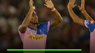 IPL 2019: KXIP win as RR's comeback hopes fade further - INDIATIMES