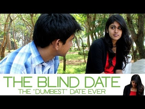 MR. Productions &amp; Nine Productions 'The Blind Date'
