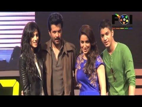 Anil Kapoor Promoting '24'