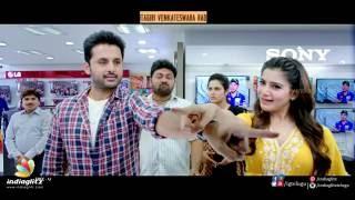 A Aa Movie Back To Back Moive Trailers | Latest | Nithin | Samantha | Anupama Parameshwaran - IGTELUGU