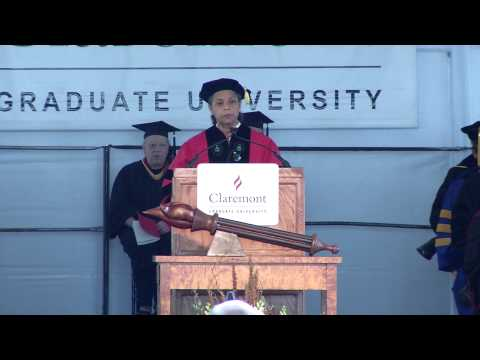 Risa Lavizzo-Mourey Commencement Address