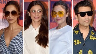 Malaika Arora, Karan Johar & Others @Lifestyle And Fashion Pop Up Exhibition - HUNGAMA