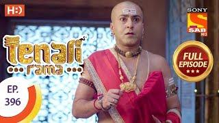Tenali Rama - Ep 396 - Full Episode - 8th January, 2019 - SABTV