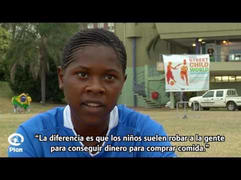 El éxito de las niñas de 'la otra Copa del Mundo' de fútbol