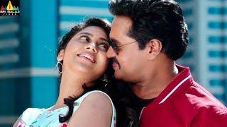 Ungarala Rambabu Theatrical Trailer | Latest Telugu Trailers 2017 | Sunil, Miya George - SRIBALAJIMOVIES