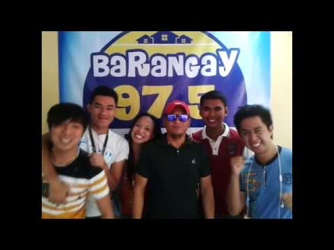 Meet The Dj's of Barangay 97.5 - Palawan