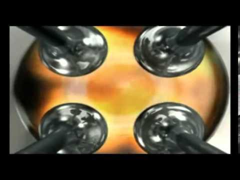 Принцип работы дизельного двигателя(дизеля) с системой Common Rail