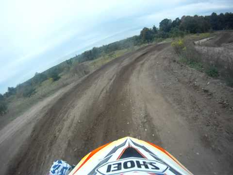 Bailey Motorsports MX Racing