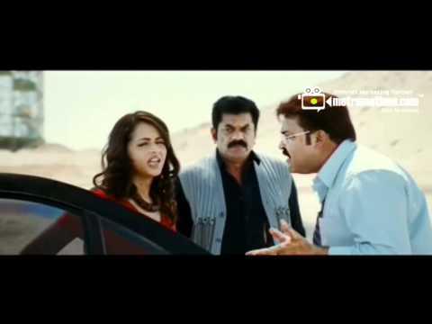 Arabiyum Ottakavum P.Madhavan Nairum in Oru Marubhoomi Kadha Teaser 4