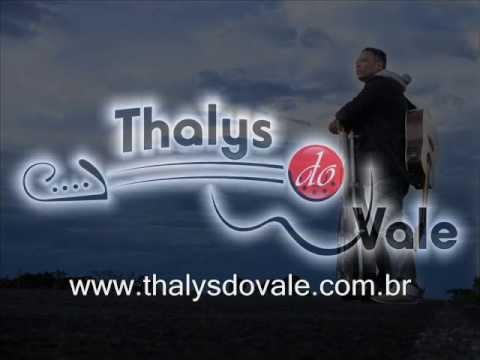 TÁ DE SACANAGEM - THALYS DO VALE (Lançamento)