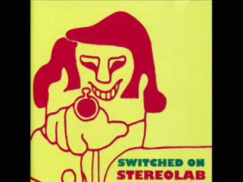 Stereolab - Super Electric