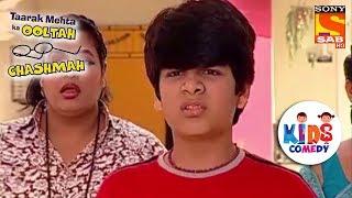 Tapu Astonished | Tapu Sena Special | Taarak Mehta Ka Ooltah Chashmah - SABTV