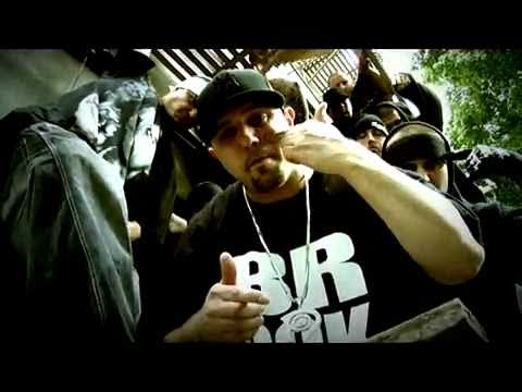 Necro - Death Rap (Official Video)
