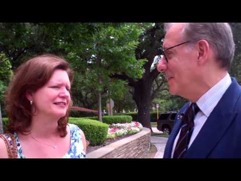 Tying the Museums to Hermann Park (with MFAH Director Gary Tinterow)
