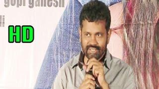 Director Sukumar Bite on Romeo Movie - TELUGUONE
