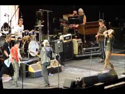 Pearl Jam Toronto PJ20 9/11/11