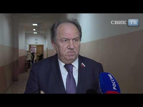 """Николай Образцов: """" Эффективность работы приёмных депутатов-единороссов выросла """""""