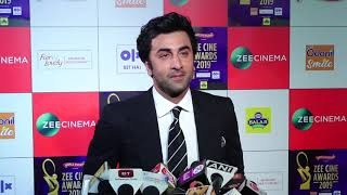 "Ranbir Kapoor: ""Amitabh Bachchan Sir is like a Family to Me"" 
