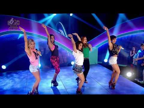The Saturdays - Notorious (Friday Download - 24th June 2011)