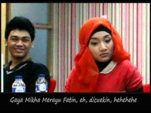 Fatin Sidqia - Everything At Once ( Clean / bersih tanpa Lupa Lirik)