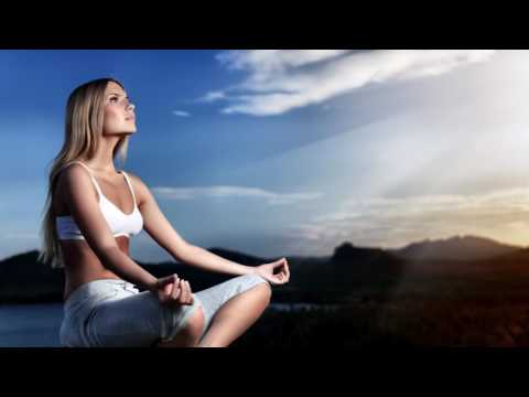 Good Morning Meditation Music: 1 HOUR Deep Relaxing Music for Wake Up Meditation and Yoga