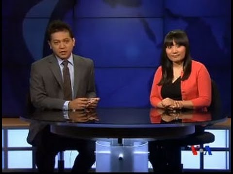 Burmese TV Update 0518-2013