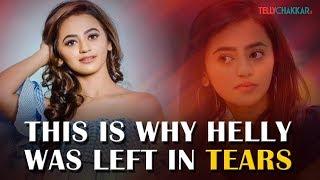 I am NOT hesitant to be without make-up onscreen: Helly Shah | Tellychakkar - TELLYCHAKKAR