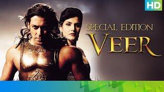 Veer Movie | Special Edition | Salman Khan, Zarine Khan, Mithun Chakraborty & Sohail Khan - EROSENTERTAINMENT