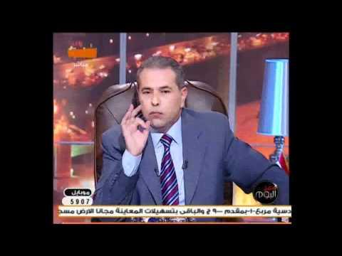 فيديو توفيق عكاشة يحذر من 13-13-2013