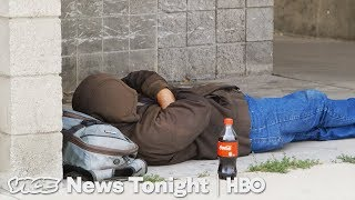 Los Angeles Is Spending $4.5 Billion To End Homelessness (HBO) - VICENEWS